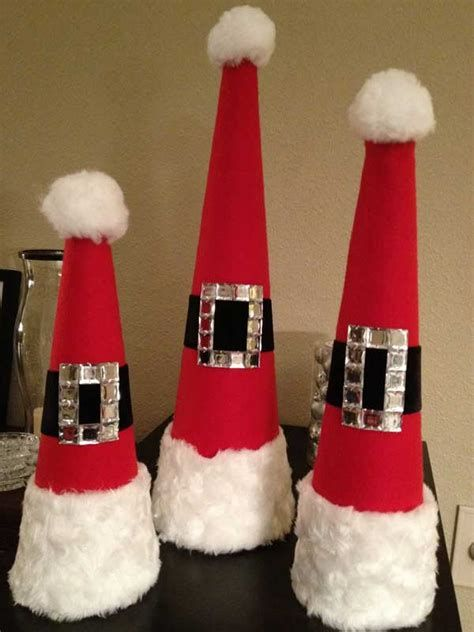 Beautiful Homemade Christmas Decorations And Ideas 13
