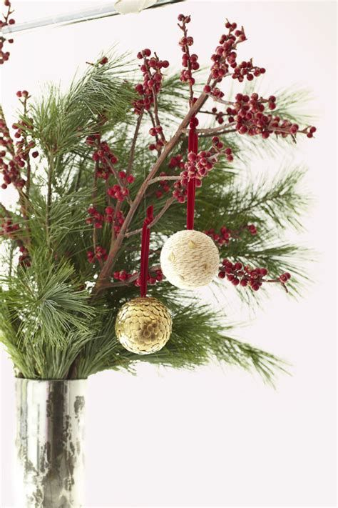 Beautiful Homemade Christmas Decorations And Ideas 14