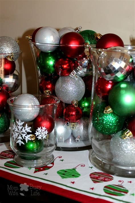 Beautiful Homemade Christmas Decorations And Ideas 17