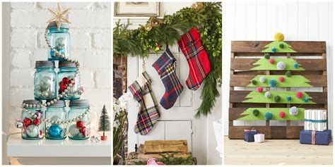 Beautiful Homemade Christmas Decorations And Ideas 19