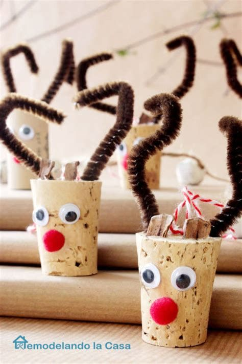 Beautiful Homemade Christmas Decorations And Ideas 21