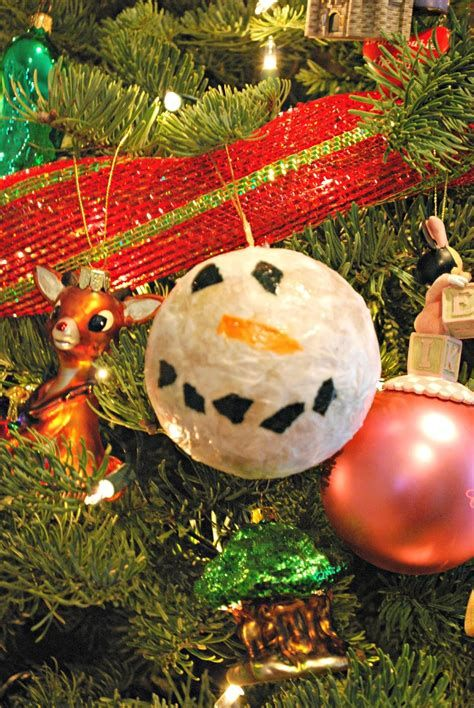 Beautiful Homemade Christmas Decorations And Ideas 22