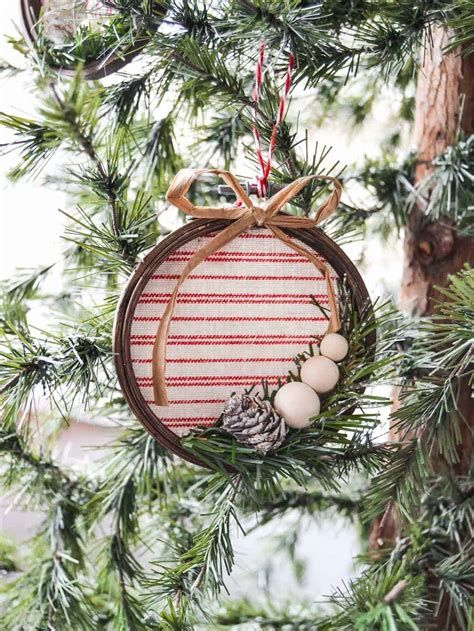 Beautiful Homemade Christmas Decorations And Ideas 24