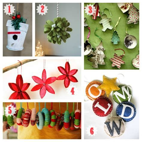 Beautiful Homemade Christmas Decorations And Ideas 25
