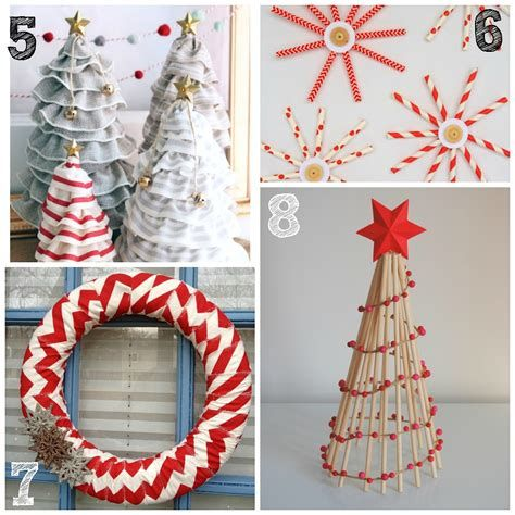 Beautiful Homemade Christmas Decorations And Ideas 26