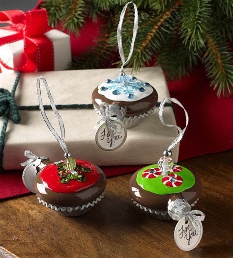 Beautiful Homemade Christmas Decorations And Ideas 27