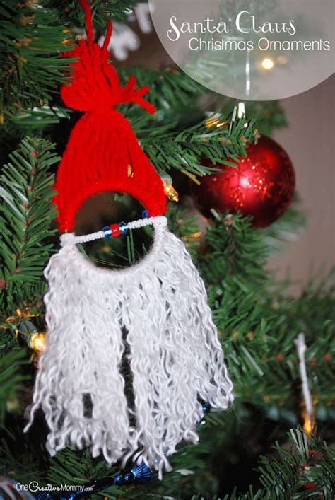 Beautiful Homemade Christmas Decorations And Ideas 28