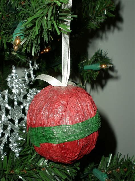 Beautiful Homemade Christmas Decorations And Ideas 29