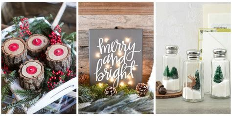 Beautiful Homemade Christmas Decorations And Ideas 31