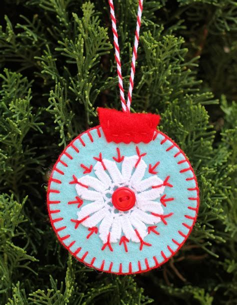 Beautiful Homemade Christmas Decorations And Ideas 35