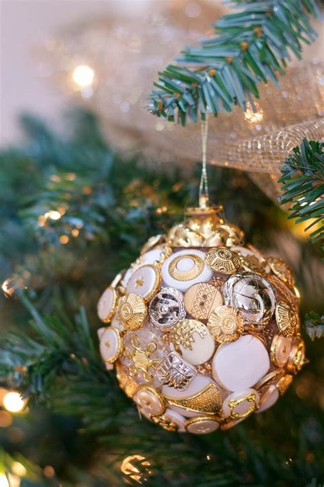 Beautiful Homemade Christmas Decorations And Ideas 36