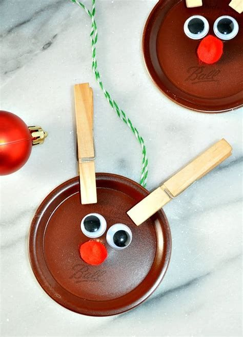 Beautiful Homemade Christmas Decorations And Ideas 38
