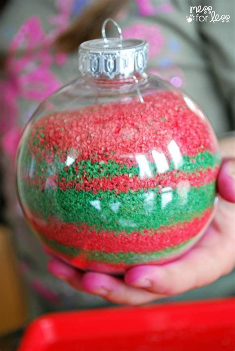 Beautiful Homemade Christmas Decorations And Ideas 40