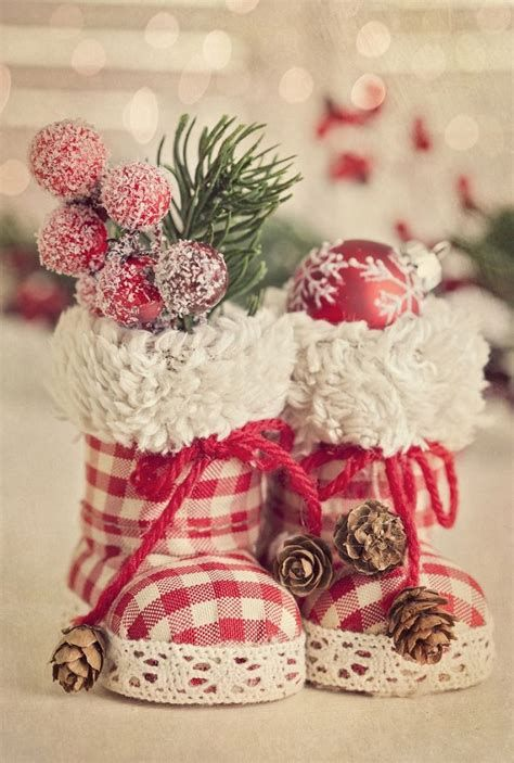Beautiful Homemade Christmas Decorations And Ideas 42
