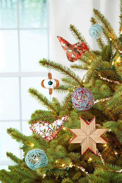 Beautiful Homemade Christmas Decorations And Ideas 43