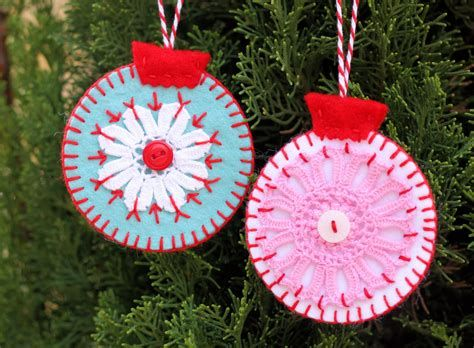 Beautiful Homemade Christmas Decorations And Ideas 44