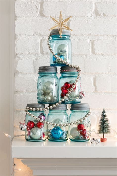 Beautiful Homemade Christmas Decorations And Ideas 46