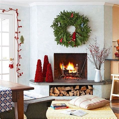 Best Christmas Living Room Decoration Ideas For Your Home 06