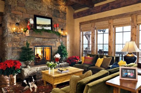 Best Christmas Living Room Decoration Ideas For Your Home 10