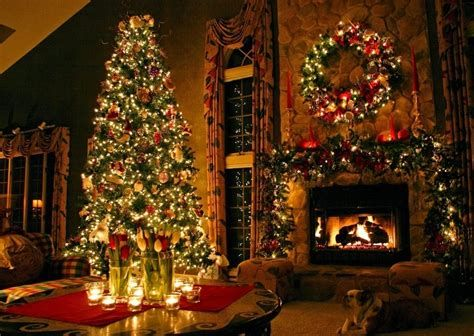 Best Christmas Living Room Decoration Ideas For Your Home 22