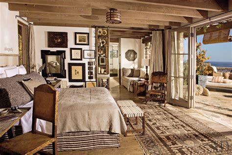 Cozy Rustic Bedroom Interior Designs For This Winter 02