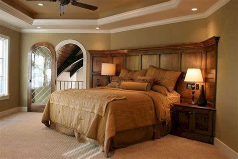 Cozy Rustic Bedroom Interior Designs For This Winter 04