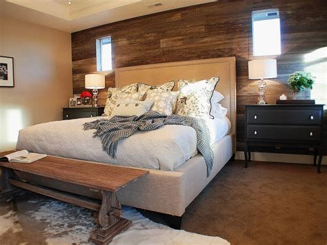 Cozy Rustic Bedroom Interior Designs For This Winter 13