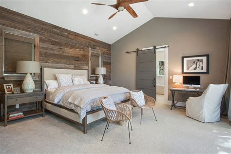 Cozy Rustic Bedroom Interior Designs For This Winter 14
