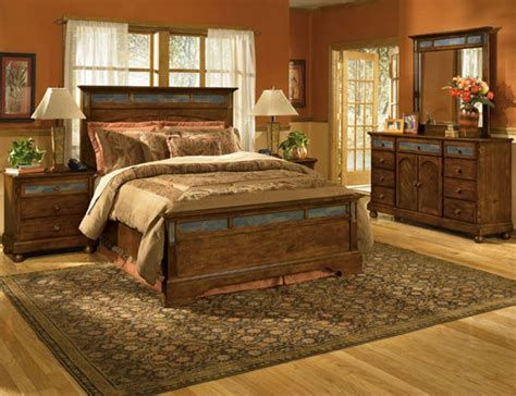 Cozy Rustic Bedroom Interior Designs For This Winter 19