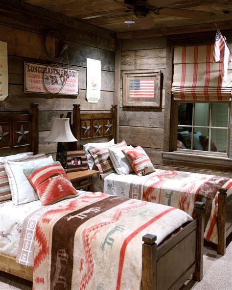 Cozy Rustic Bedroom Interior Designs For This Winter 28