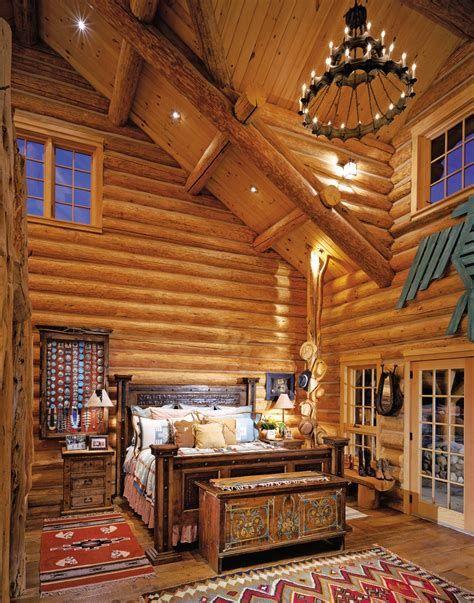 Cozy Rustic Bedroom Interior Designs For This Winter 42