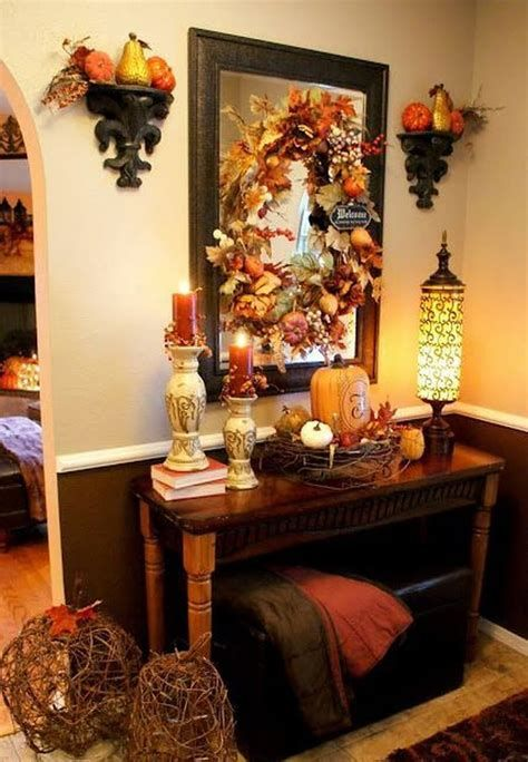 Fabulous Interior Design Ideas For Fall And Winter To Try Now 01