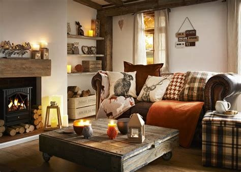 Fabulous Interior Design Ideas For Fall And Winter To Try Now 17