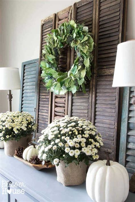 Fabulous Interior Design Ideas For Fall And Winter To Try Now 18