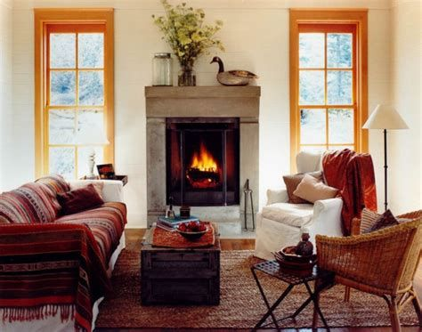 Fabulous Interior Design Ideas For Fall And Winter To Try Now 29