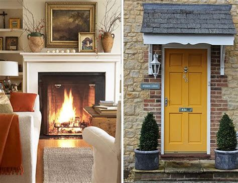 Fabulous Interior Design Ideas For Fall And Winter To Try Now 31