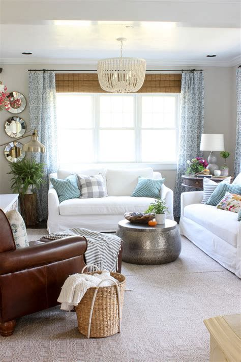 Fabulous Interior Design Ideas For Fall And Winter To Try Now 38