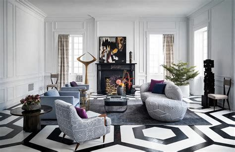 Fabulous Interior Design Ideas For Fall And Winter To Try Now 39
