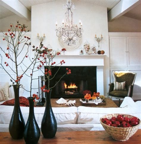 Fabulous Interior Design Ideas For Fall And Winter To Try Now 42