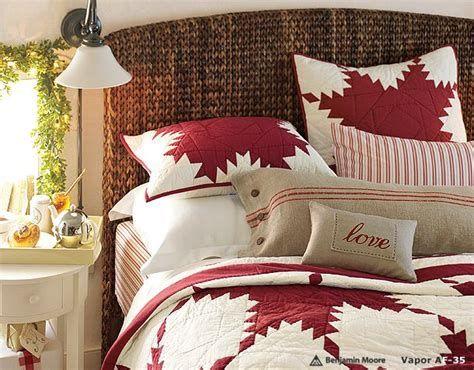 Impressive Christmas Bedding Ideas You Need To Copy 01