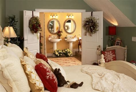 Impressive Christmas Bedding Ideas You Need To Copy 10