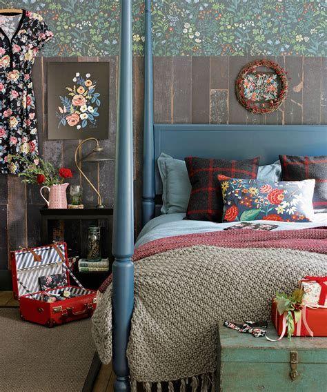 Impressive Christmas Bedding Ideas You Need To Copy 12