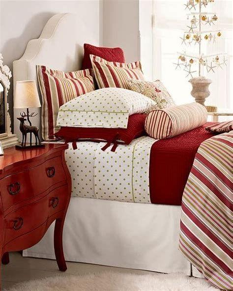 Impressive Christmas Bedding Ideas You Need To Copy 15