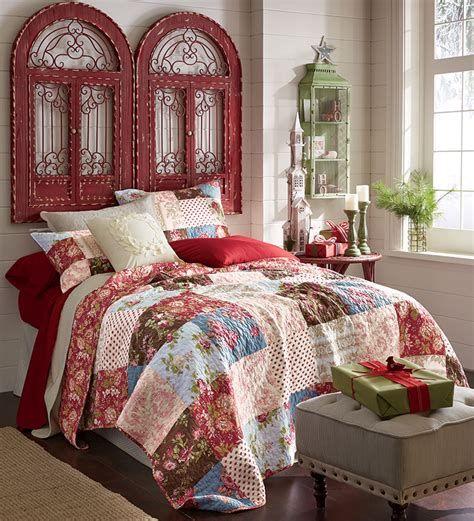 Impressive Christmas Bedding Ideas You Need To Copy 18