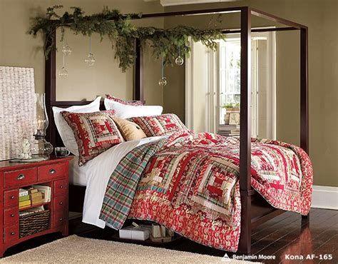 Impressive Christmas Bedding Ideas You Need To Copy 21