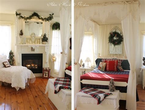 Impressive Christmas Bedding Ideas You Need To Copy 24