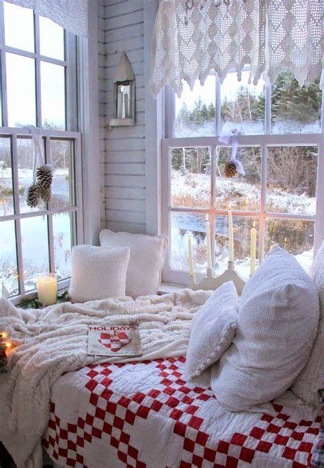 Impressive Christmas Bedding Ideas You Need To Copy 26
