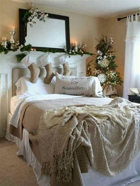 Impressive Christmas Bedding Ideas You Need To Copy 30