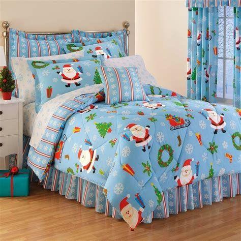 Impressive Christmas Bedding Ideas You Need To Copy 31