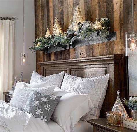 Impressive Christmas Bedding Ideas You Need To Copy 33